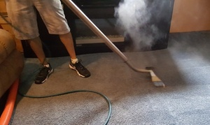 A-Z Steam Works, Inc.: $110 for $200 Worth of Rug and Carpet Cleaning — A-Z Steam Works, Inc.