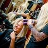 57% Off Women's Haircuts