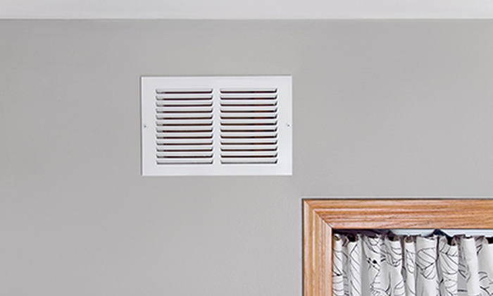 Fresh Air Duct Services - Napa / Sonoma: Air-Duct Cleaning and HVAC Inspection with Option of Dryer-Vent Cleaning from Fresh Air Duct Services (Up to 75% Off)