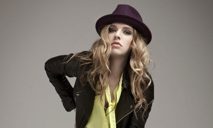 ZZ Ward  - The Opera House: ZZ Ward (September 22 at 8:00 p.m.)