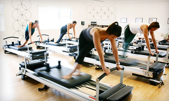 BodyROK - Solana Beach: 5 or 10 Sculpt, Cycle, or Sculpt and Cycle Classes at BodyRok (Up to 61% Off)