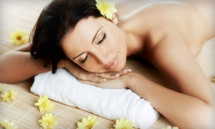 Soul Flower Wellness - Soul Flower Wellness: One or Three Swedish or Deep-Tissue Massages at Soul Flower Wellness (Up to 55% Off)
