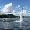 Up to Half Off Flyboarding Lessons