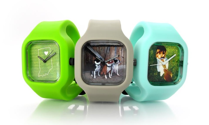 Modify Watches: Custom Watches from Modify Watches (Up to 42% Off)