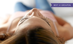 Permanent Makeup by Lynda: Full Set of Eyelash Extensions with Optional Six-Week Touchup at Permanent Makeup by Lynda (60% Off)
