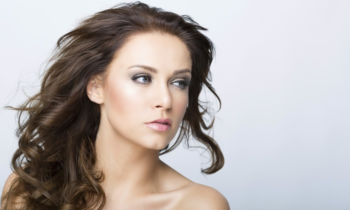 Adorn Beauty Enhancements - Jonesboro: Date-Night Makeup Application or Makeup Application for Two at Adorn Beauty Enhancements (Up to 62% Off)