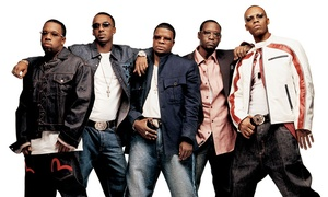 Miami Funk Fest: Miami Funk Fest Featuring New Edition, Fantasia, Doug E. Fresh, and More on Friday, January 1, at 2 p.m.