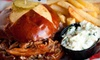 B.B. King's Blues Club - Southwest Orange: $42 for a Prix Fixe Southern Meal for Two with Specialty Drinks and Cover at B.B. King's Blues Club (Up to $87 Value)