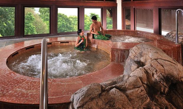 JB: 5* Resort Stay + Spa Retreat 4