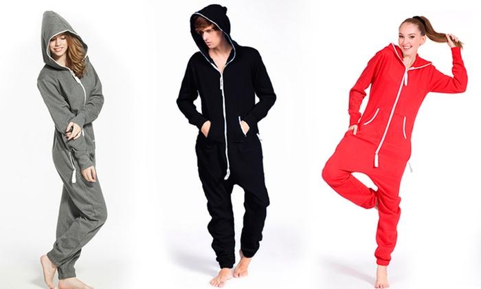 7885300ba0 Pijama de cuerpo entero