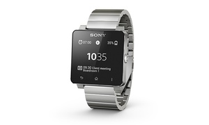 Smartwatch Sony 2 per Android