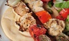 OOB - Harissa Lebanese Cuisine - Stevens: $19 for $40 Worth of Lebanese Cuisine for Dinner at Harissa Lebanese Cuisine