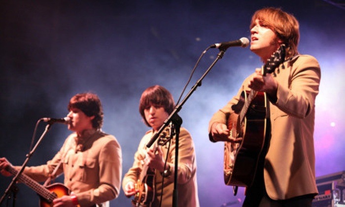 Abbey Road on The River - Fort Washington: VIP Concert Package, or One-Day Visit for Two or Four to Abbey Road on the River (Up to 51% Off)
