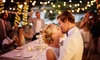 BeWed Weddings: Alternative Bridal Show - The Foundry: Admission for One, Two, or Four to BeWed Alternative Bridal Show on April 10,2016 from 3-7p.m. ( Up to 50% Off)