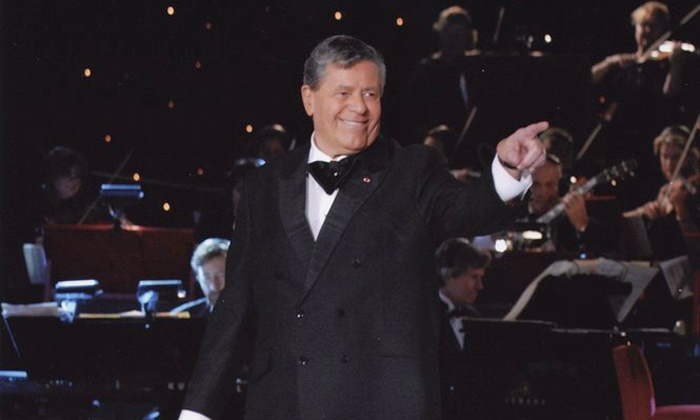 """Jerry Lewis - Lakeland Center: """"An Evening with Jerry Lewis"""" at the Lakeland Center's Youkey Theatre on January 16 at 7:30 p.m. (Up to 40% Off)"""