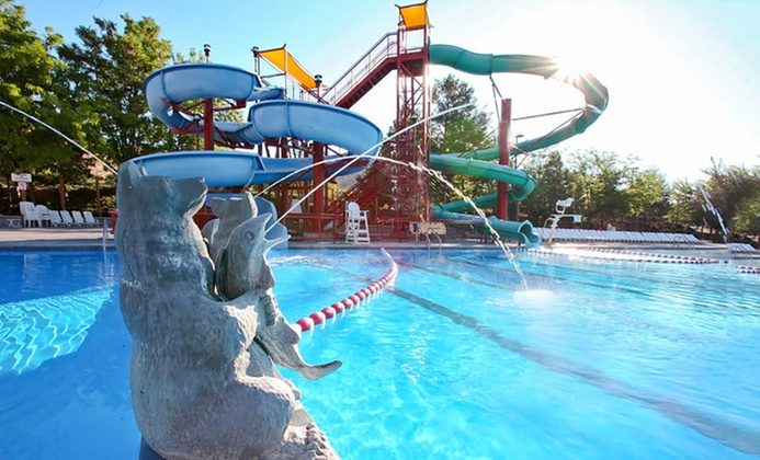 Family-Friendly Oregon Resort near Hot Springs