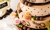 Up to 50% off Cake Decorating Class