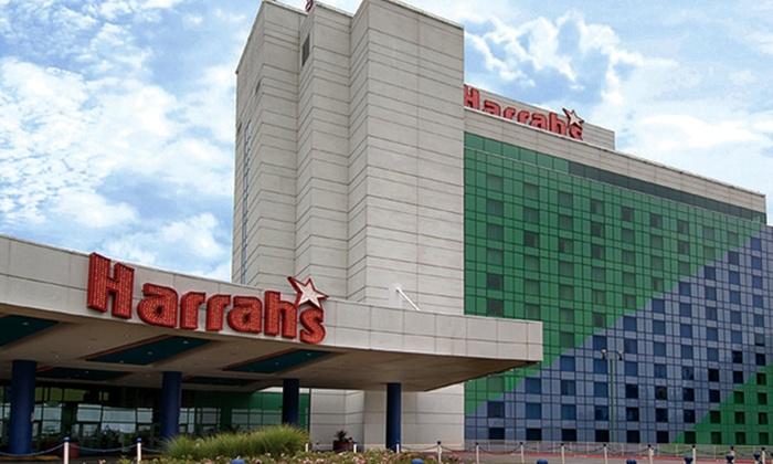 Camping World Council Bluffs >> Harrah's Council Bluffs Casino in - Council Bluffs, IA | Groupon Getaways