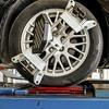 Full Wheel Alignment
