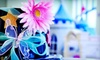 Tiny Tots Tea Room - Clifton Park: One-Week Kids' Summer Camp for One or Two at Tiny Tots Tea Room (Up to 53% Off)