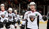 Vancouver Giants - PACIFIC COLISEUM: Seven-Game Package to Vancouver Giants Junior Hockey Games (September 25–October 28)