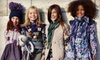 Norea Talent Agency - First Ward: One-Week Fashion Summer Camp for One or Two Kids from Norea Talent Agency (Up to 57% Off)