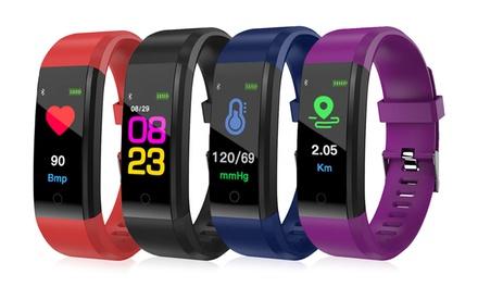 Smartwatch Bluetooth smartphone