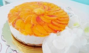 La Maison Du Sucre: 1 o 2 kg dolci a scelta tra pasticcini mignon, torta, torta di compleanno decorata o semifreddi