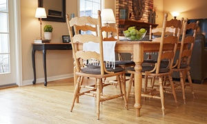 Construction On Time: $275 for $500 Worth of Flooring Services — Construction On Time