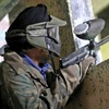 Up to 63% Off at Richmond Indoor Paintball