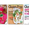 1-Year, 6-Issue Subscription to Gluten-Free Living