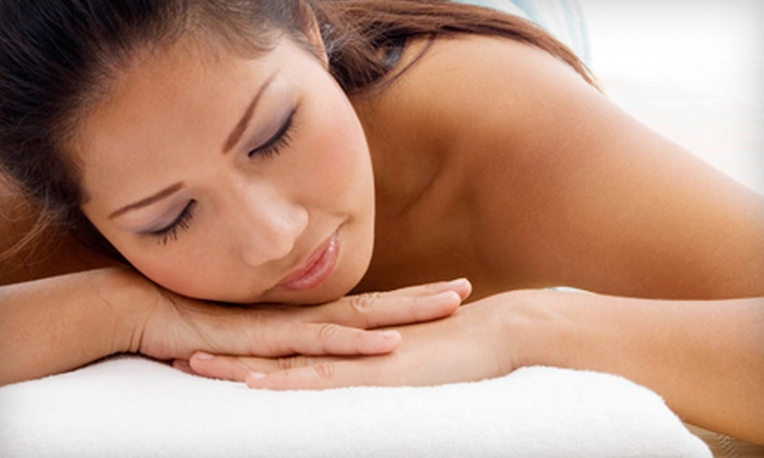 Spine Institute of New Jersey - Multiple Locations: 60- or 90-Minute Full-Body Massage at The Spine Institute of New Jersey (Up to 54% Off)