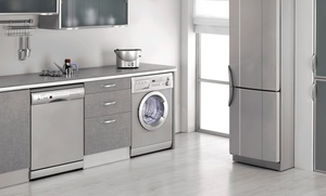 Ace Appliance Service: In-Home Diagnosis Service Call for Regular- or Elite-Brand Appliances from Ace Appliance Service (50% Off)