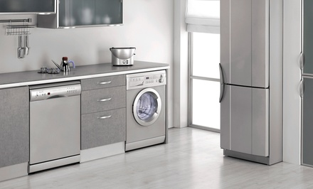 In-Home Diagnosis Service Call for Regular- or Elite-Brand Appliances from Ace Appliance Service (Half Off)