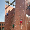 Up to 51% Off Rock Climbing for One or Four