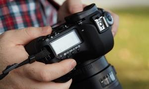 Luca Fadda Fotografo: Corso di fotografia paesaggistica di 8 ore per una o 2 persone con Luca Fadda Fotografo (sconto fino a 75%)