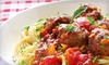IL VAGAbondo Italian Eatery - Briar Hill - Belgravia: Three-Course Italian Dinner or Signature Lunch Combos for Two or Four at Il Vagabondo (Up to 58% Off)
