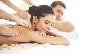 Couples Massages from Remedial Massage & Reflexology Clinic (Up to 37% Off)