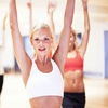 50% Off Up to 12 Fitness Classes at Hot Fitness