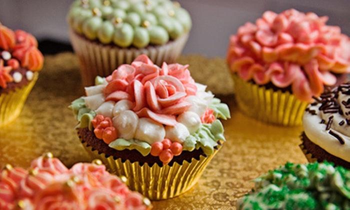 Sweety Pies Bakery - Skokie: $7 for $15 Worth of Bakery Treats at Sweety Pies Bakery