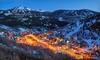 Park City Resort Steps from Ski Slopes