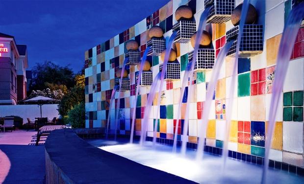Superb Top Secret Hotel In Old Town Scottsdale | Groupon