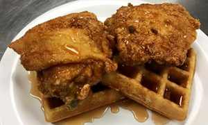 My Madea's: Soul Food for Two or Soul Food Takeout at My Madea's (Up to 40% Off)