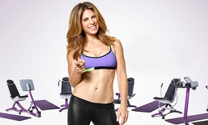 Curves: One or Three Months of Unlimited Access and Classes at Curves (Up to 56% Off)