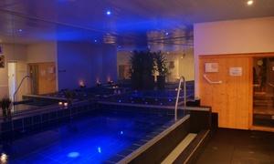 L'Odyssée des 5 Sens: Parcours balnéo avec luminothérapie et gommage, modelage en option, pour 1 ou 2 personnes dès 19,90 €