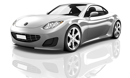 $8 for One-Day Admission for Two to the Dayton Auto Show on February 19-22 ($16 Value)