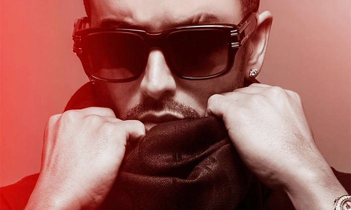 Yandel - House of Blues Dallas: Yandel at House of Blues Dallas on Friday, June 13, at 9 p.m. (Up to 51% Off)