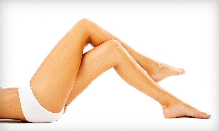 Dr. Shahin Fazilat - Mountain View: Six Laser Hair-Removal Treatments for a Small, Medium, or Large Area from Dr. Shahin Fazilat (Up to 80% Off)