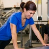 84% Off Membership to Total Fitness Clubs