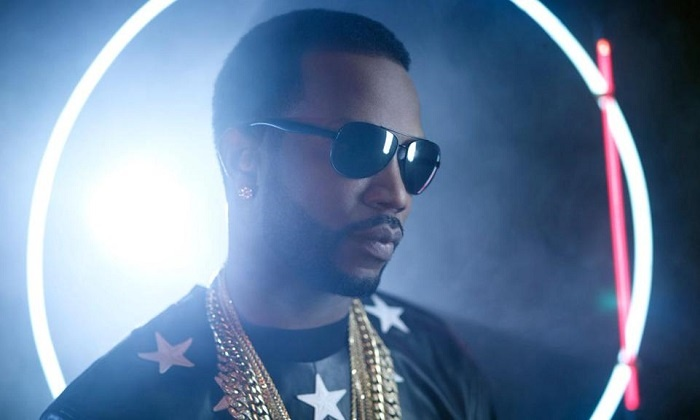 Juicy J - Toyota Oakdale Theatre: Juicy J with Skip The Line Pass & Parking Pass at The Dome at Oakdale on June 12 (Up to 62% Off)
